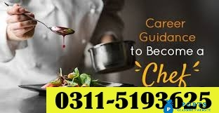 Competency Experience Based Chef & Cooking Diploma in rawalpindi Pakistan