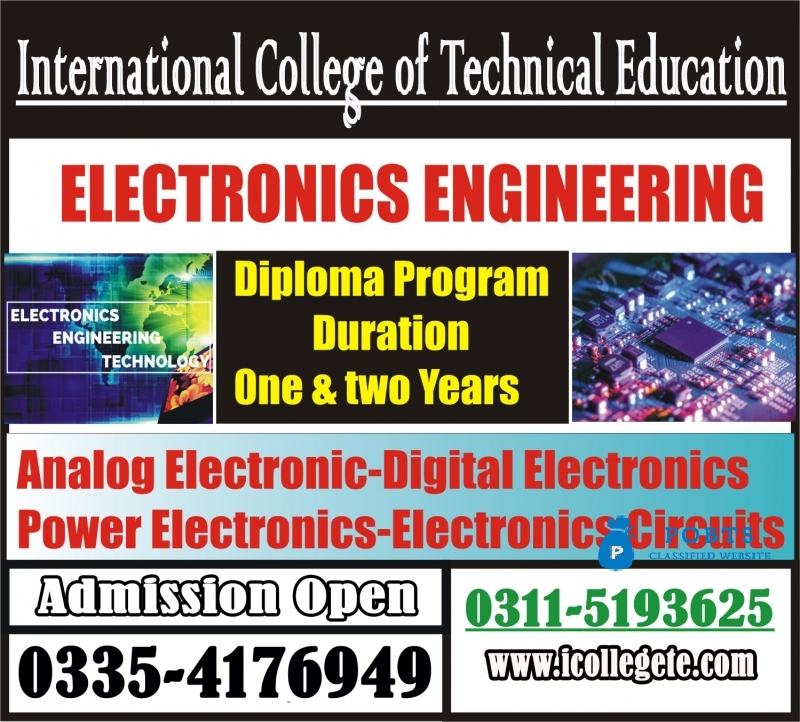 Electrical Technician Experienced Based Diploma Course