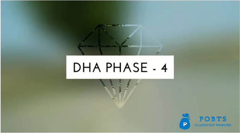 Plot for Sale in DHA phase IV