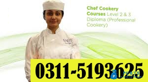 Chef and Cooking Experienced Based Course
