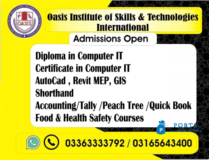 ISO 14001 EMS Course in Best Training Institute in Pakistan