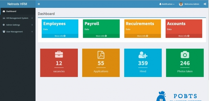 Digitalize Your Organization With HR Software