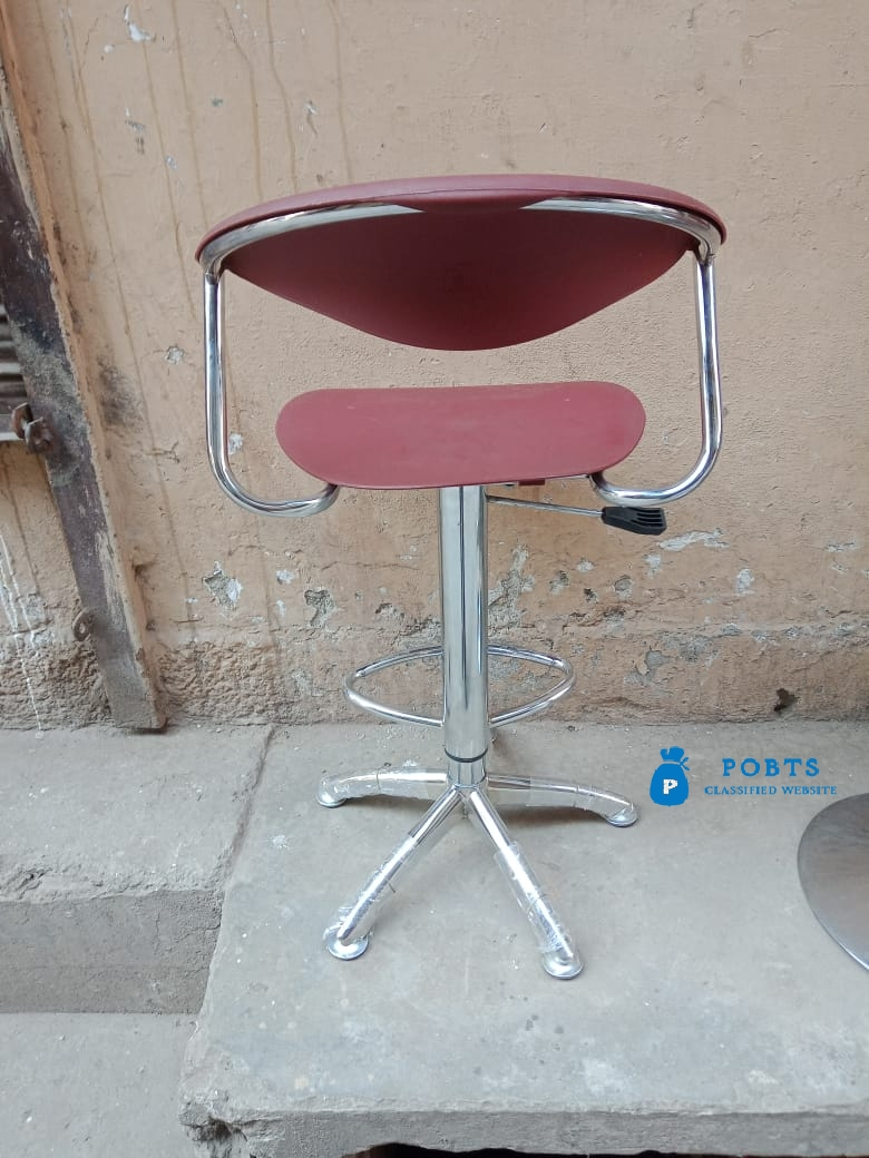 Local chair  at whole sale rate all over pakistan.. Also include other furnitures...