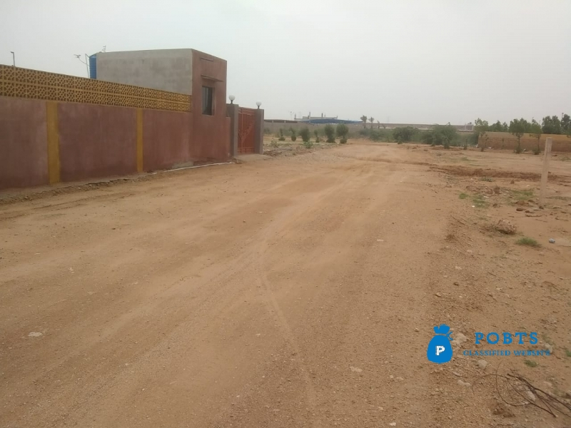 Agriculture Land Plots Farm Houses on installments for Sale