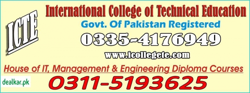 Rigger level 1 Course In Mianwali