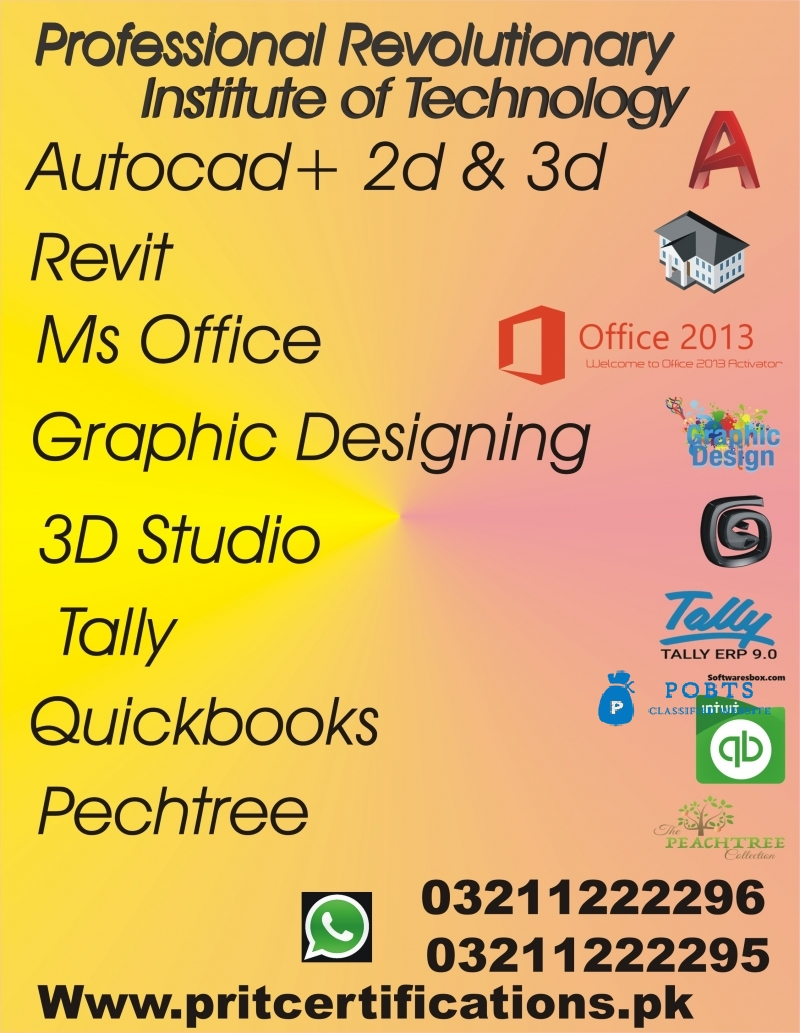Ms Office Course in Islamabad