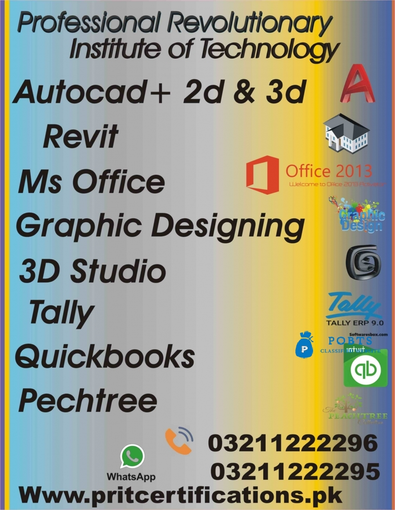 graphic designing course in Islamabad