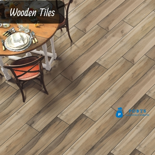 Complete Guide about wood-look tile   5 myths about wooden tiles