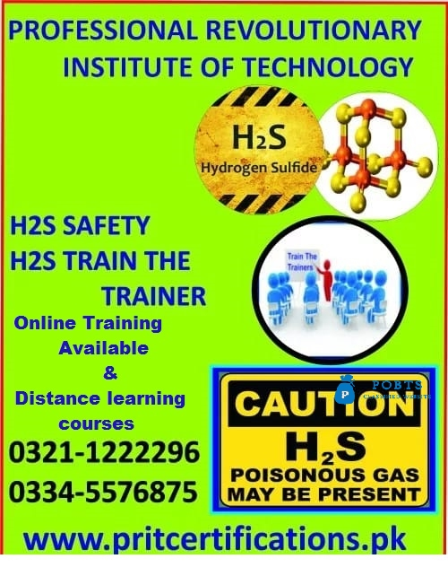 New Nebosh Course in Sahiwal