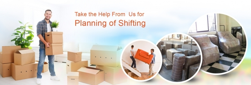 How Our Packers And Movers Assist You