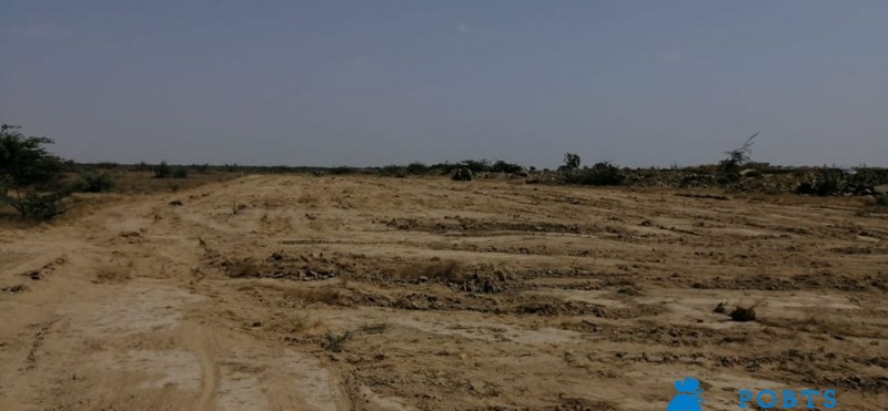 120 & 220 yd plots available on Scheme 45 Northern By-Pass (CPEC).