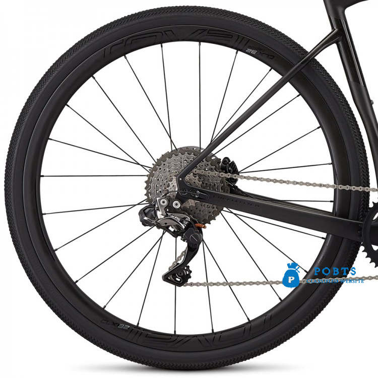 2020 Specialized S-Works Diverge Disc Gravel Bike (GERACYCLES)