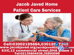 Jacob javed Home Patient Care Services