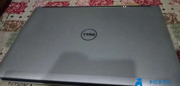 Dell laptop cour i5