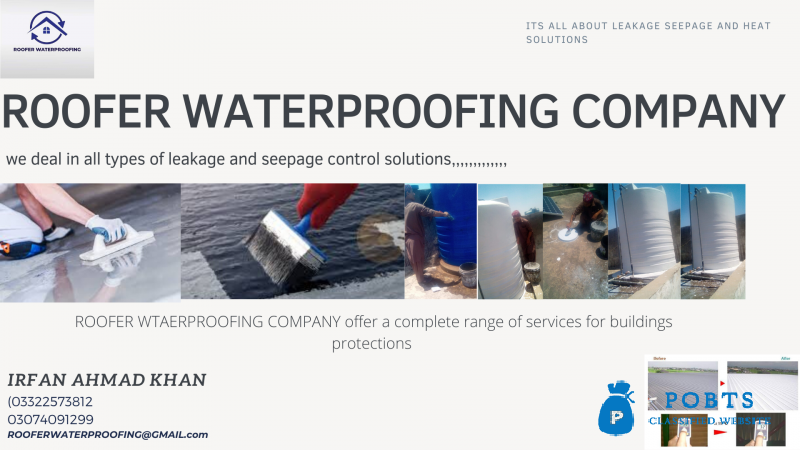 bathroom leakage and seepage control solutions without any damages