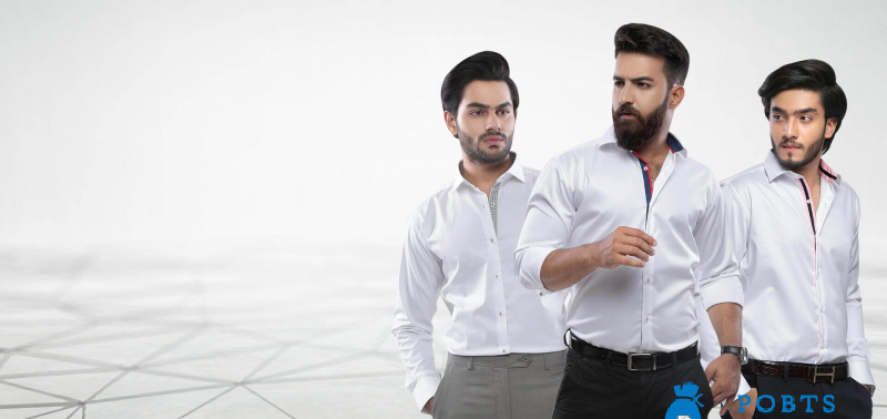 Formal Shirts For man in Pakistan