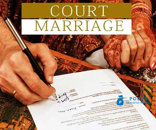 Know Easy Procedure of Court Marriage in Pakistan - Get Know For Court Marriage in Pakistan