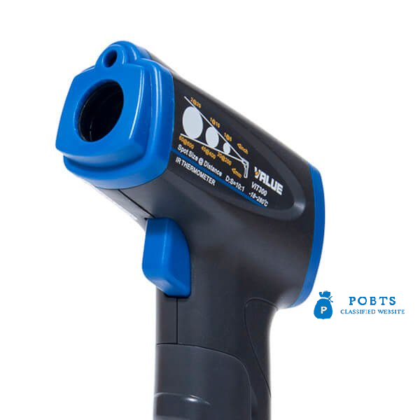 Infrared Thermometer/Non Contact Thermometer/IR Thermometer