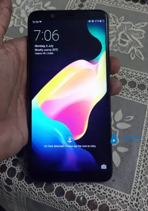 Oppo f 5 6GB For sale