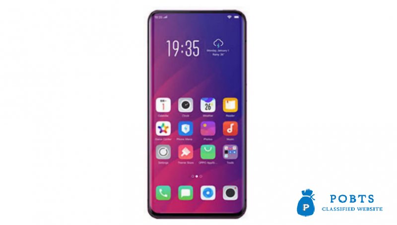 Oppo find X for sale
