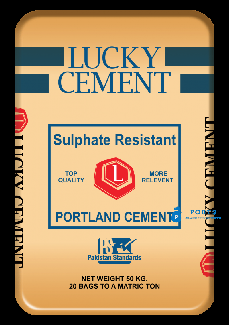 Lucky Cement Best quality cement