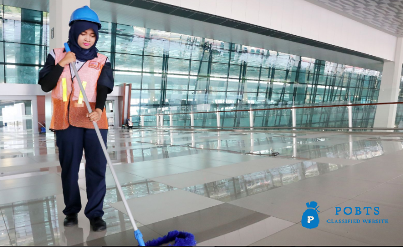 Housekeeping services in Malaysia