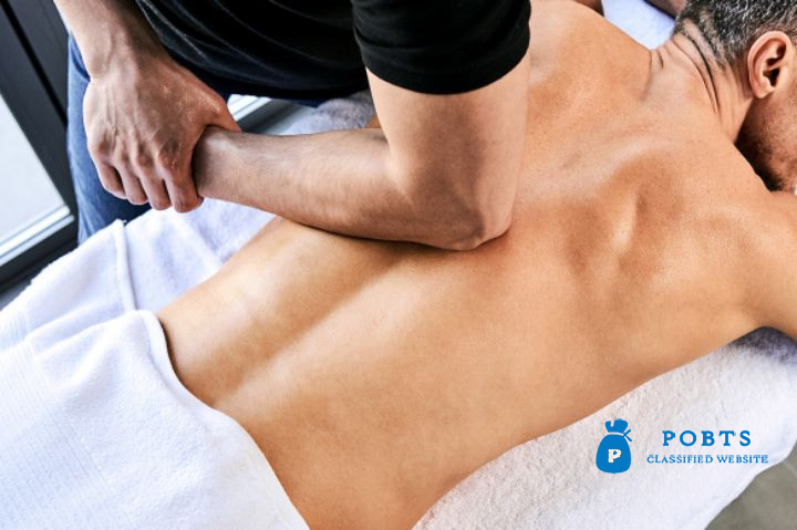 Massage Services By A Professional Male Masseur At Your Home/Hotel Faisalabad , Pakistan