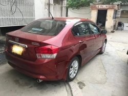 CITY ASPIRE 1.5 I-VTEC PROSMATIC AUTOMATIC MODEL 2013