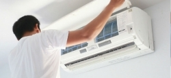 Intall your AIr Condition(Ac)