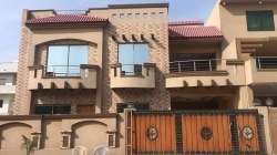 House for Sale in Sector G-13 Islamabad
