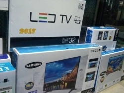 Samsung smart led all sizes available