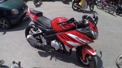 Power Leo 200cc on Installment