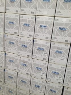 haier inverter 1.5 ton and 1 ton