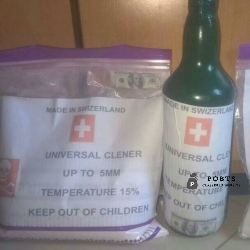 Universal SSD Chemical Solution and activaction powder for sale