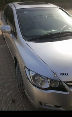 Honda civic vti oriel prosmetic