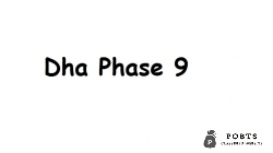 Dha phase 9 town c no 86