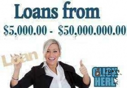 WE OFFER ALL KINDS OF FINANCIAL LOAN  APPLY NOW