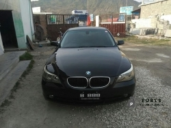 BMW 525i NCP for Laxuary Car