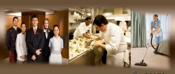 Hospitality Recruitment services in Bahrain