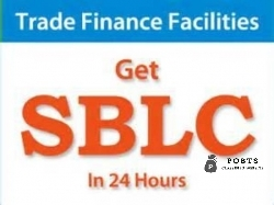 Are you looking for financing source such as Bank Guarantee (BG) and SBLC.