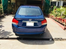 Honda City 2012 in perfect condition