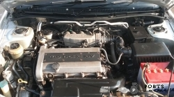 KIA SPECTRA 2003 - GENUINE ENGINE