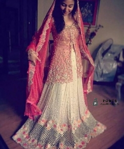 Bridal and party wears