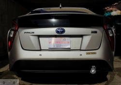 TOYOTA PRIUS 2016 FULL FEATURE LOADED
