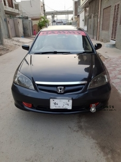 Honda Civic Oriel VTI Prosmatic