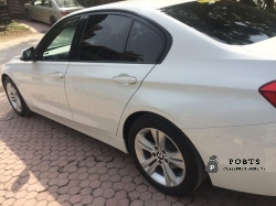 BMW 3 Series Petrol Menual