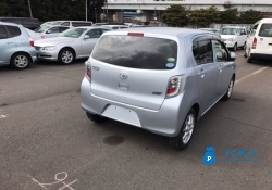 Toyota Pixis X, Epoch, 2015, Unregistered, Verifiable, Fresh Import
