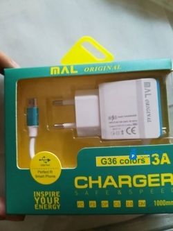 3A charger AT Mal wholesale