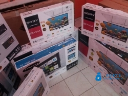 Malaysian model's SONY and SAMSUNG All new model's led tv available one year warrnty