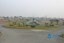 5 Marla lowest price, Gold Block Park View Villas Lahore